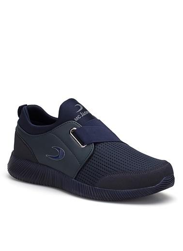 Dark Seer Spor Ayakkabı Lacivert
